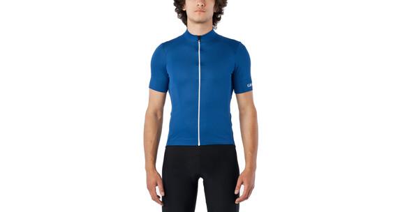 Giro Chrono Sport Jersey Men monaco blue